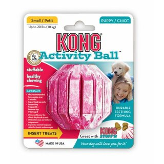 KONG Activity Ball M