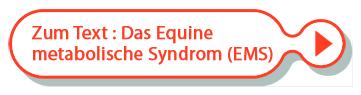 Das Equine metabolische Syndrom (EMS)